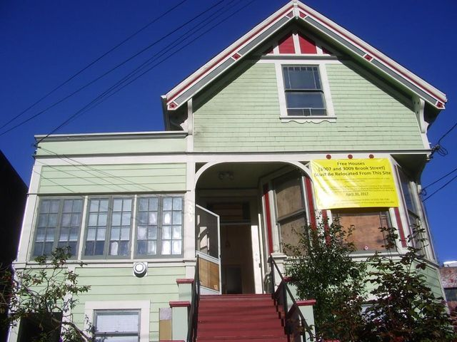Home or $1 in Oakland, CA