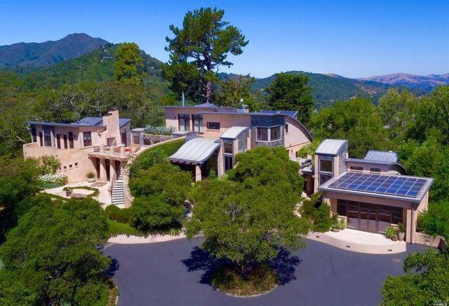 Bill Graham's property